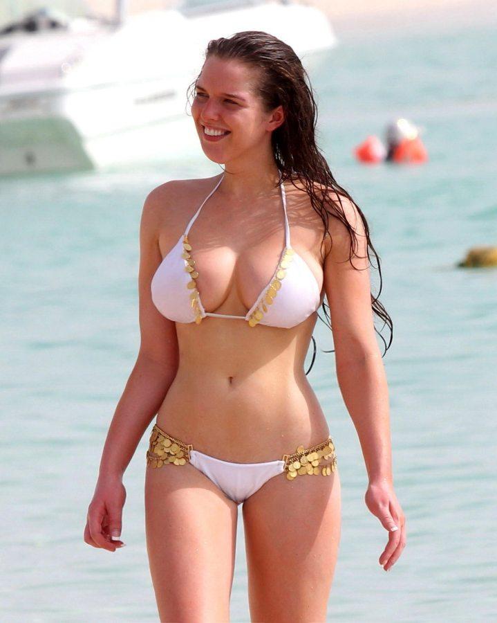 Bikini models free stuff interesting