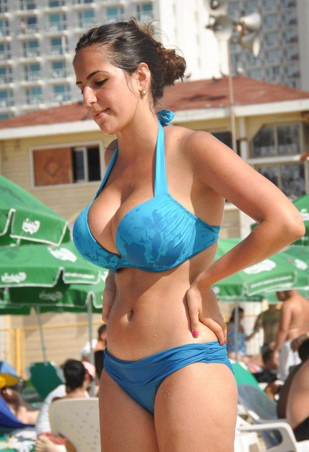 Matchless Bikini models free stuff idea