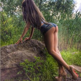 girl-with-legs-up-to-heaven