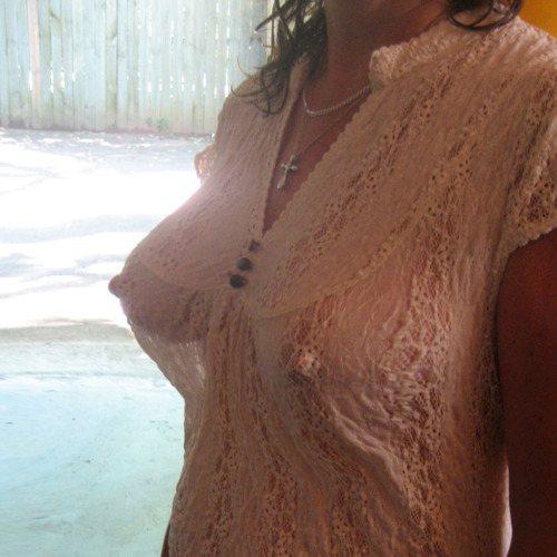 грудь просвечивает фото