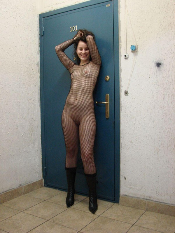 18 yo russian girl dance nude 2